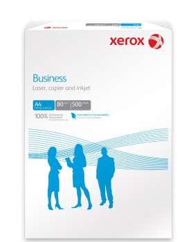 Kancelářský papír Xerox Business - A4, 80 g, 500 listů