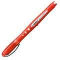 Roller STABILO worker+ colorful - červená , 0,5 mm