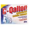 Odstraňovač vodního kamene B - Qalton, 25 g