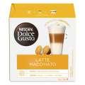 Káva kapsle Nescafé Dolce Gusto - Latte Macchiato, 16 ks