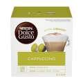 Káva kapsle Nescafé Dolce Gusto - Cappuccino, 16 ks