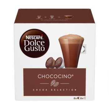 Kapsle Nescafé Dolce Gusto Chococino, 16 ks