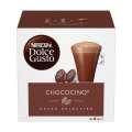 Káva kapsle Nescafé Dolce Gusto - Chococino, 16 ks