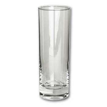 Vysoké skleničky, 3 x 380 ml