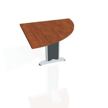 Přídavný stůl Hobis FLEX FP 901 pravý, calvados/kov