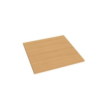 Doplňkový stůl FLEX, deska čtverec