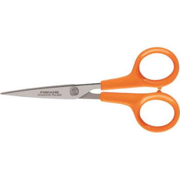 Nůžky Fiskars - pro obě ruce, 13 cm