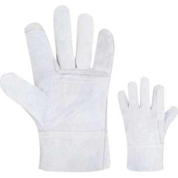 Pracovní rukavice celokožené SIMON, vel. 11