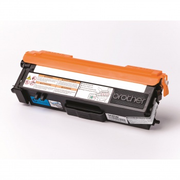 Toner Brother TN-325C - azurový