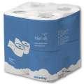 Toaletní papír Niceday - dvouvrstvý, 22 m, 8 rolí