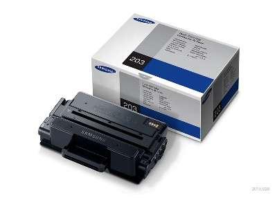 Toner Samsung MLT-D203S - černá