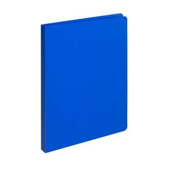 Plastové desky  s rychlosvorkou 2,0 cm modré