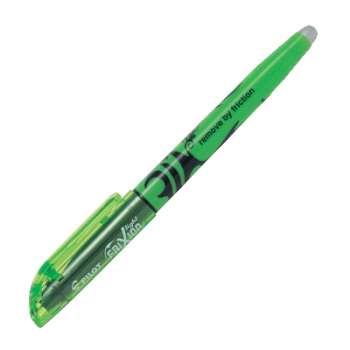 Zvýrazňovač Pilot Frixion Light - zelená , 1 - 3,8 mm