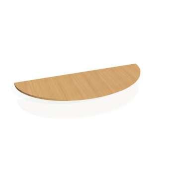 Přídavný stůl Hobis FLEX FP 160, buk