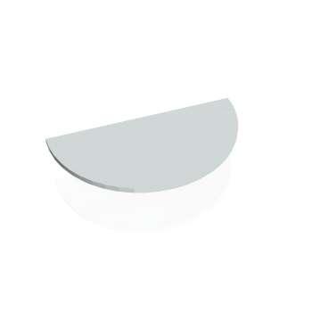 Přídavný stůl Hobis FLEX FP 80, šedá