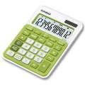 Stolní kalkulačka Casio MS-20NC  - zelená