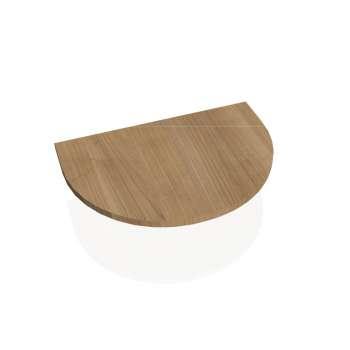 Přídavný stůl Hobis FLEX FP 60, višeň