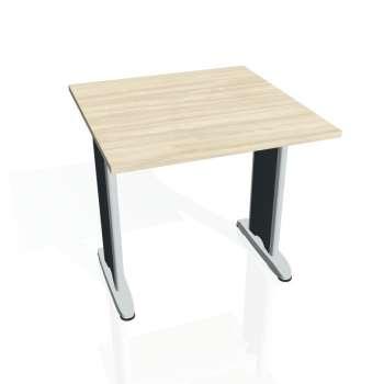 Jednací stůl Hobis FLEX FJ 800, akát/kov