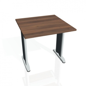 Jednací stůl FLEX, kovové podnoží