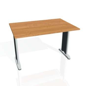 Jednací stůl Hobis FLEX FJ 1200, olše/kov