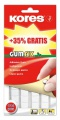 Guma lepicí Kores Gumfix, 50 g + 35% zdarma