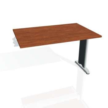 Jednací stůl Hobis FLEX FJ 1200 R, calvados/kov