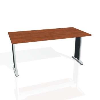 Jednací stůl Hobis FLEX FJ 1600, calvados/kov