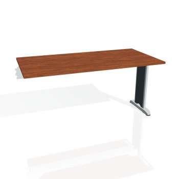 Jednací stůl Hobis FLEX FJ 1600 R, calvados/kov