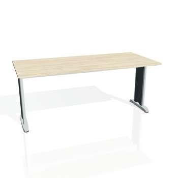 Jednací stůl Hobis FLEX FJ 1800, akát/kov