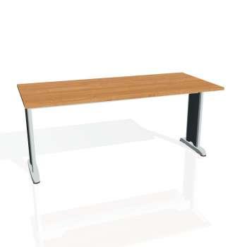 Jednací stůl Hobis FLEX FJ 1800, olše/kov