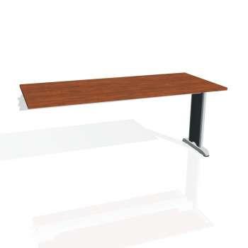 Jednací stůl Hobis FLEX FJ 1800 R, calvados/kov