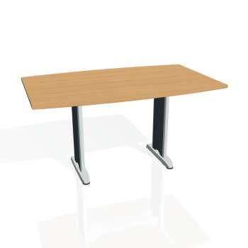 Jednací stůl Hobis FLEX FJ 150, buk/kov