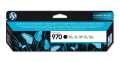Cartridge HP CN621AE/970 - černá