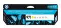 Cartridge HP CN624AE, č. 971 - žlutá