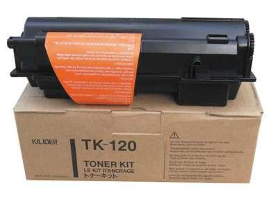 Toner Kyocera TK-120 - černý