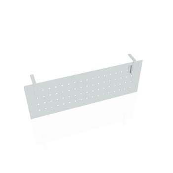 Doplňkový stůl FLEX, přední deska kov