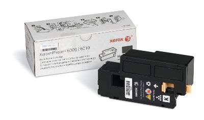 Toner Xerox 106R01634 - černá