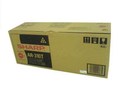 Toner Sharp AR-310T - černá