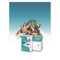 Lesklý fotopapír Office Depot - A4, 135 g, bílý