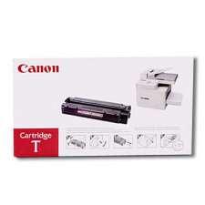 Toner Canon CRG-T - černá