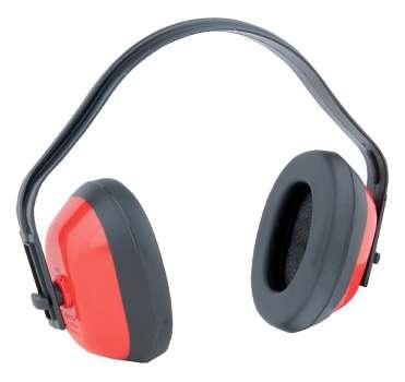 Ochranní sluchátka - M20