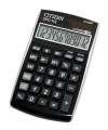 Stolní kalkulačka Citizen CPC-112 - černá