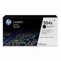 Toner HP CE250XD, č. 504X - černá, dvojbalení