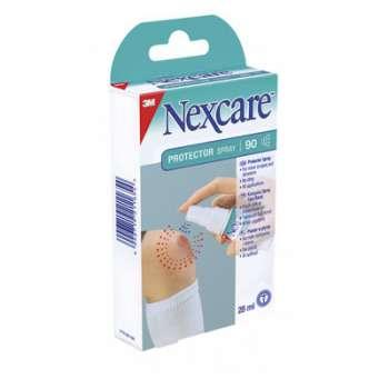 Dezinfekční nepálivý ochranný sprej 3M Nexcare