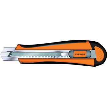 Odlamovací nůž Fiskars Heavy Duty - 18 mm