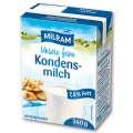 Mléko kondenzované Milram 7,5 % tuku, 340 g