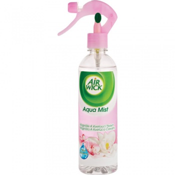 Osvěžovač vzduchu - Aqua Mist, magnolia a třešeň