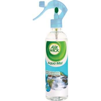 Osvěžovač vzduchu - Aqua Mist, svěžest vodopádu