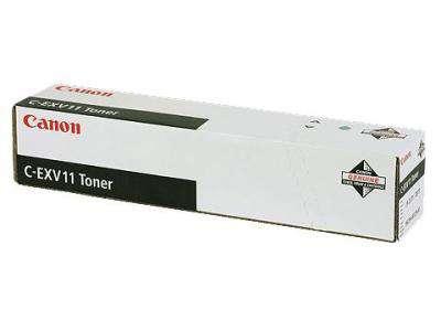 Toner Canon C-EXV11 - černý