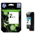 Cartridge HP C6615DE/15 - černá